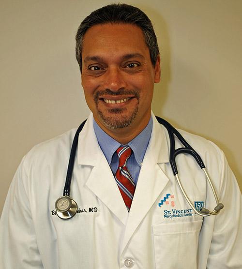 Bikram S. Johar, MD