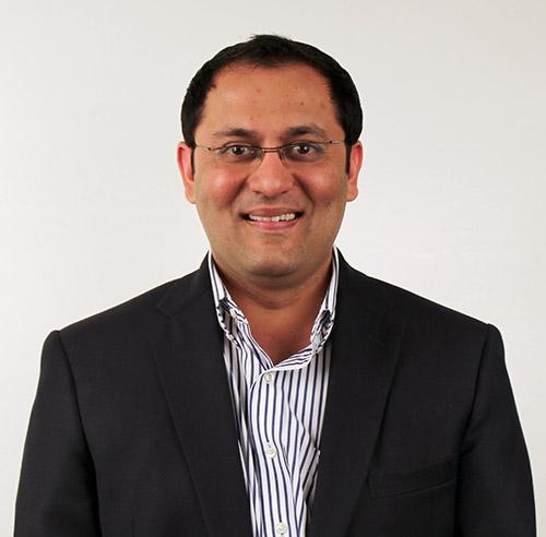 Rahil M. Kasmani, MD, MRCP (UK), FACP
