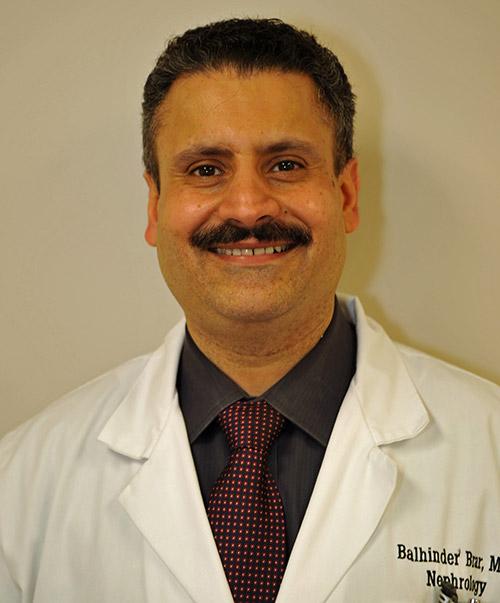Balhinder S. Brar, MD