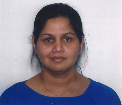 Nidhi Varma, MD